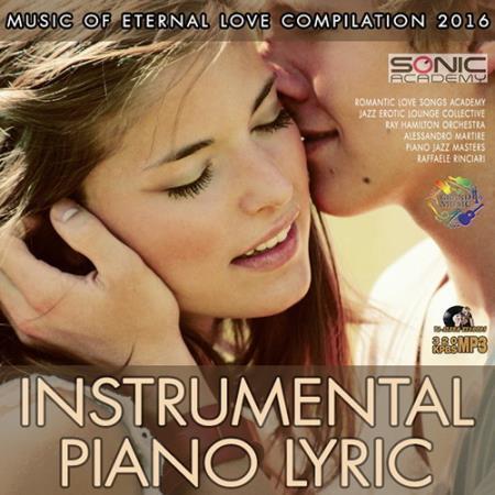 VA - Instrumental Piano Lyric (2016)