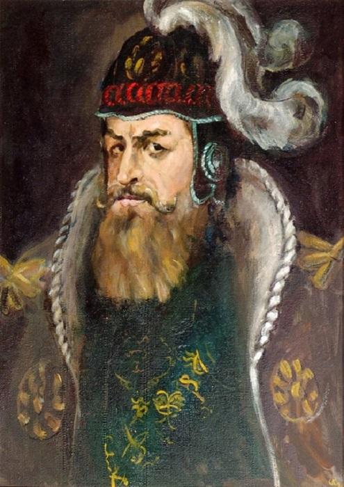 Ольгерд проводил очень жёсткую для славянского населения политику защиты православных от монголов.